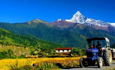 NATURALLY NEPAL