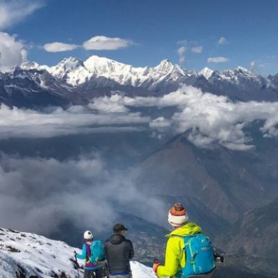 Nepal Far West Himalaya Trekking
