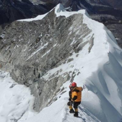 Trekking Peaks of Nepal Himalaya