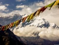 Annapurna Three