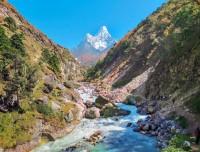 Mt Amadablam
