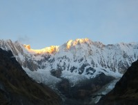Annapurna 1 8091Mt