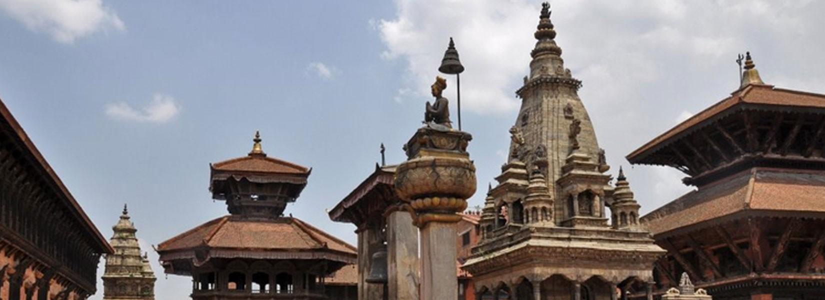 Bhaktapur Heritage Tour