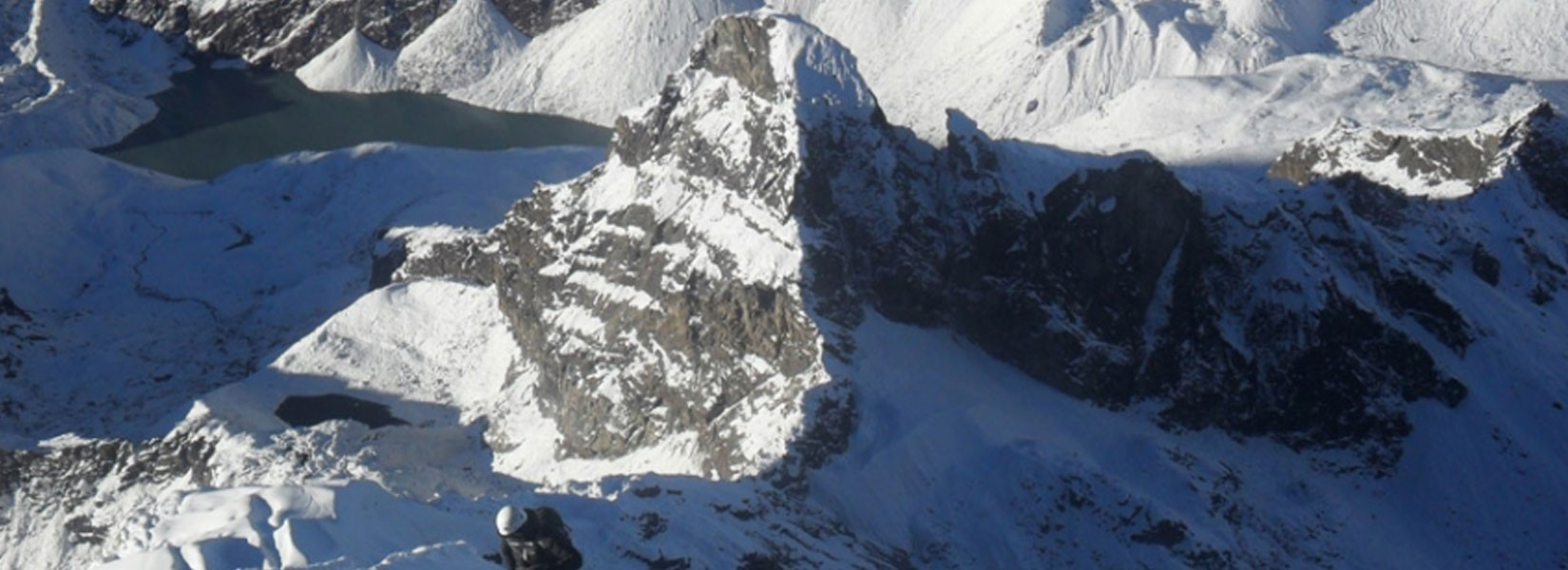 Island Peak - Imjatse Himal Climb