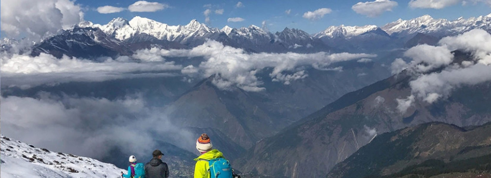 Nepal Far West Himalaya Trekking