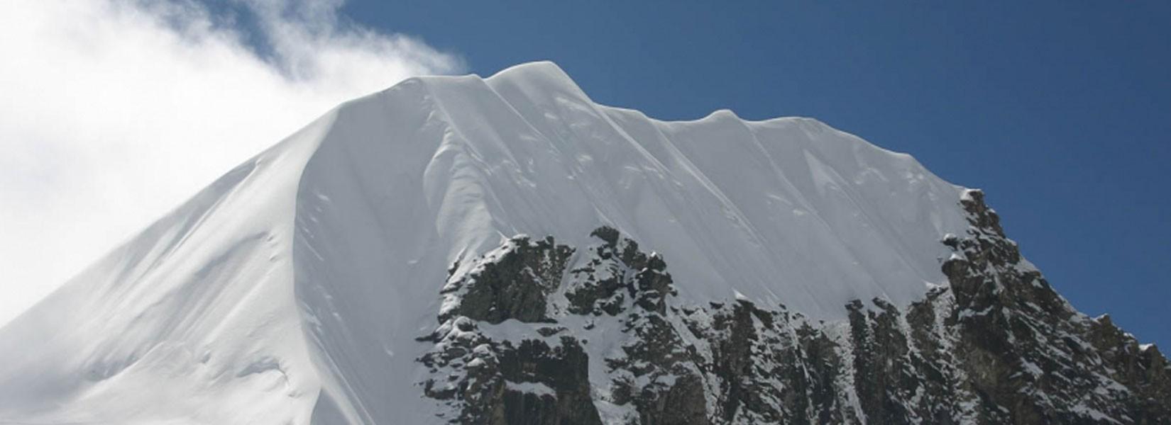 Tent Peak - Tharphu Chuli Climb