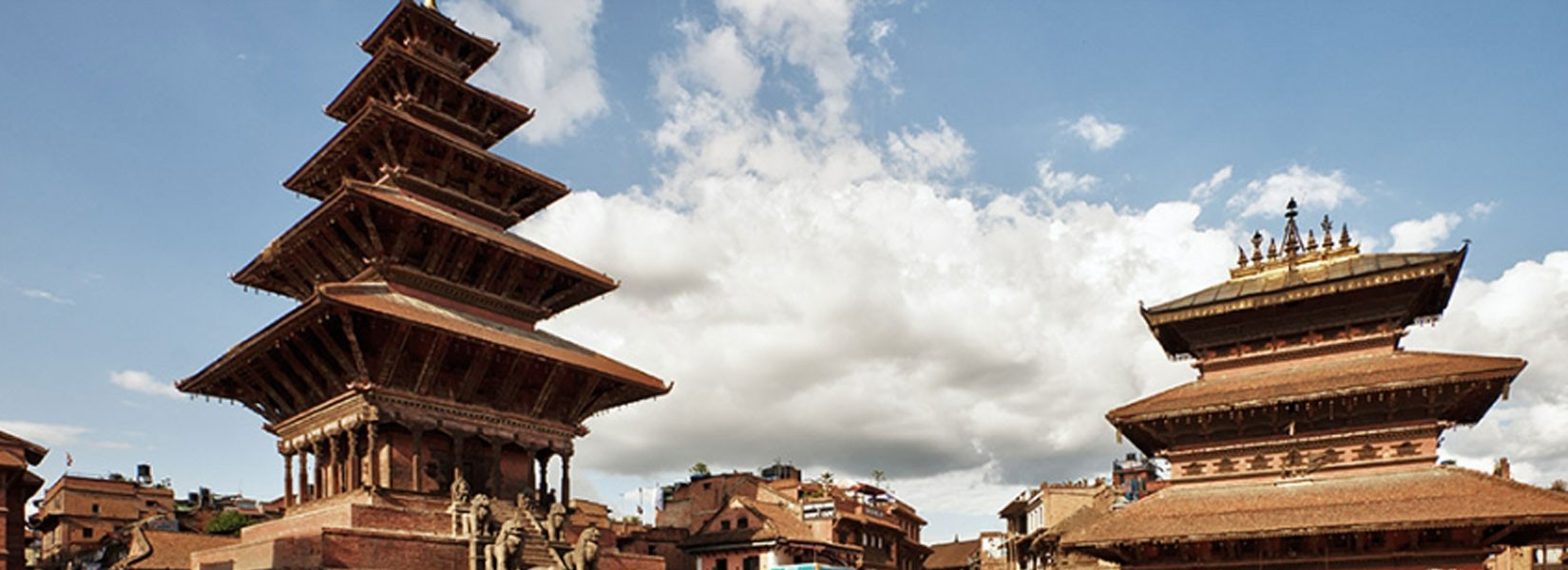 Tour around Kathmandu Heritage Sites