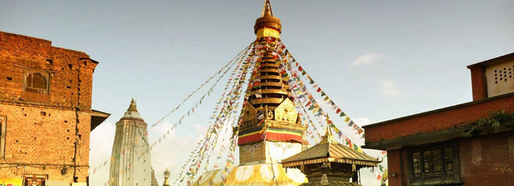 Around Kathmandu Valley Tour