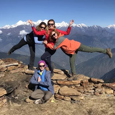 Langtang Valley Gosainkunda Trekking