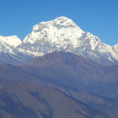 Adventure Around Dhaulagiri