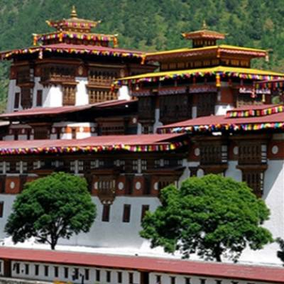 Bhutan Kingdom Happiness Tour