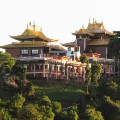 Dhulikhel and Namobuddha