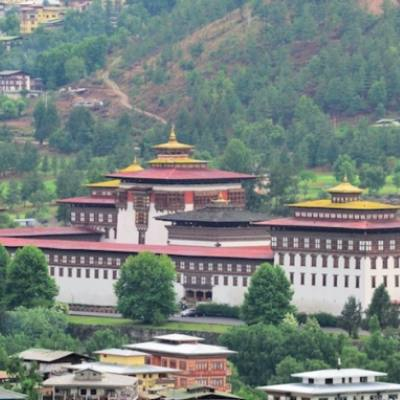 Experience Bhutan