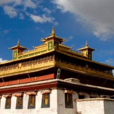 Experience Tibet