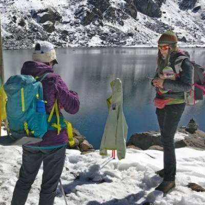 Gosainkunda - Langtang Himal Trekking