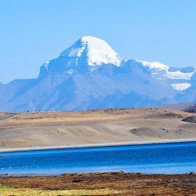 Mt. Kailash Journey