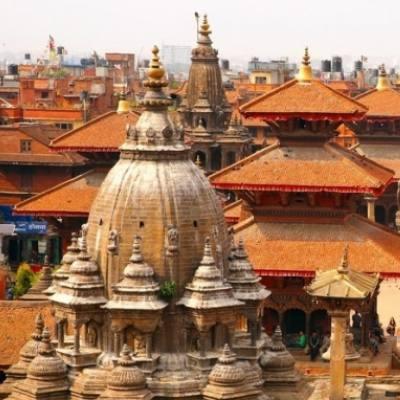 Patan-Lalitpur Tour