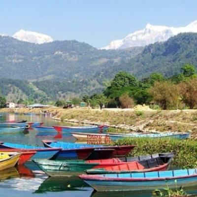 Scenic Pokhara Tour