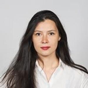 Milyausha Basharova